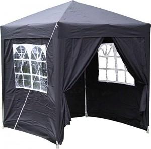 Zelt für FotoBox