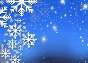 Schneeflocken (Mobile)